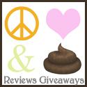 Peace Love Poop